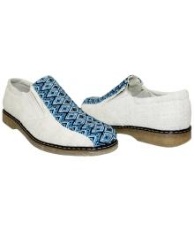 Стр. 3.Чоловіче літнє взуття ручної роботи під замовлення в ... 38cbe20eb08d8
